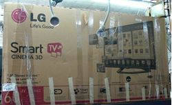 "Picture of LG LA62 60"" LED SMART CINEMA 3D TV"