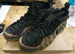 Picture of Nike  Shoes 624041 302 Air Foamposite pro