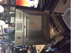 Picture of Merry chef commercial microwave used